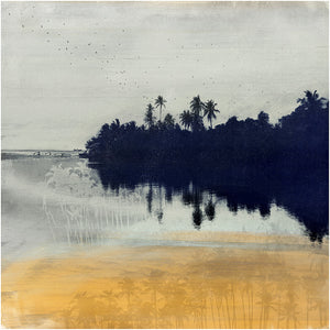 Tangalle - Limited Edition Fine Art