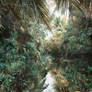 Backwaters Call - Limited Edition Fine Art print