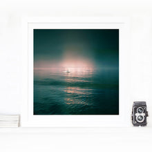 Load image into Gallery viewer, Gone Swimming - Limited Edition Fine Art print