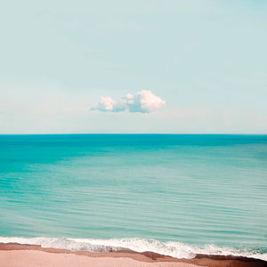 Summer Sea - Limited Edition Fine Art print