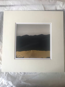 Sahara Gold Collection - Limited Edition Fine Art print