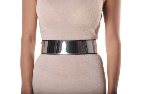 Belt | Mirror Black