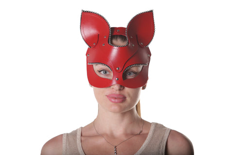 Mask | Cat Beads