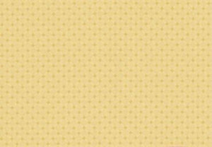 "Honey Maple (100% Cotton, 43"" wide, Sold 1/4m increments)"