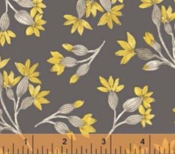 Eliana 50769 (100% Quilting Cotton, Sold 1/4m Increments)