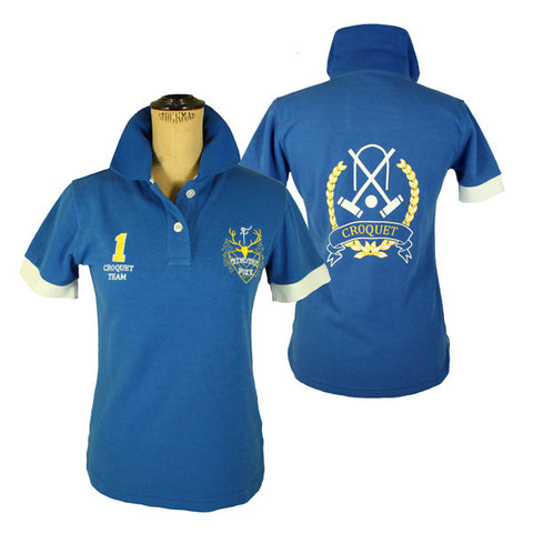 Luxury Alban Croquet Polo