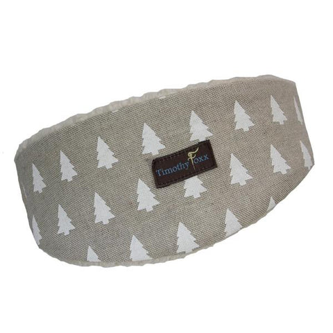 Christmas Tree Ear Warmer - Limited Edition