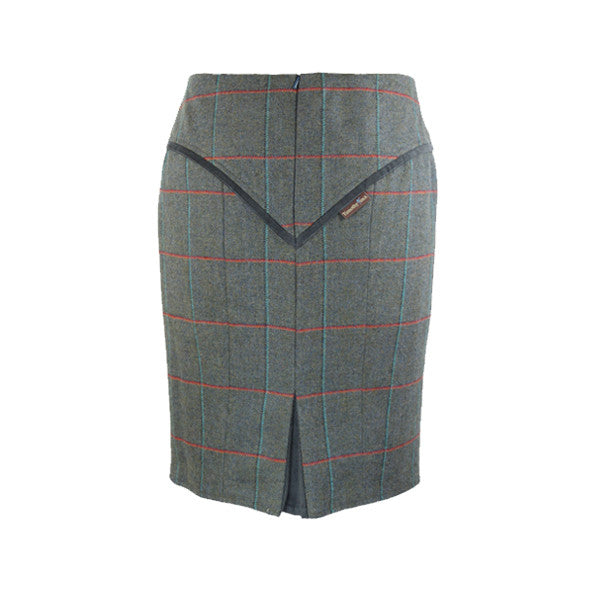 Heidi Tweed Skirt in Harmony