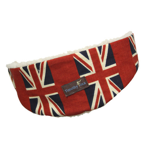 Very Exclusive Union Jack Earwarmer