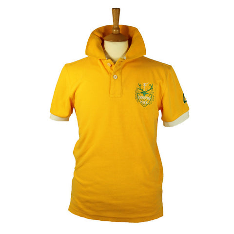 Luxury Yelford Polo
