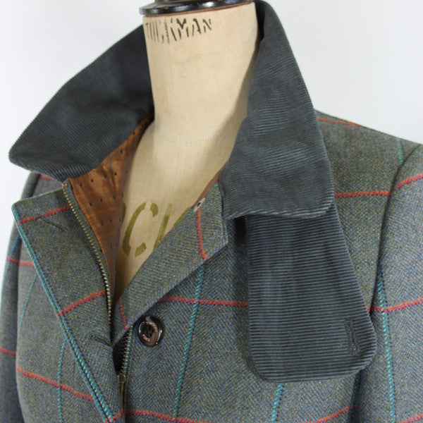 Catherine Tweed Jacket in Harmony