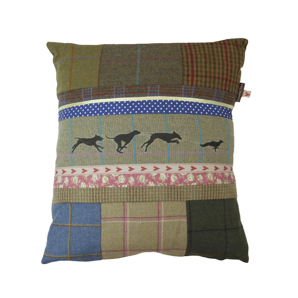 Foxx & Hound Cushion