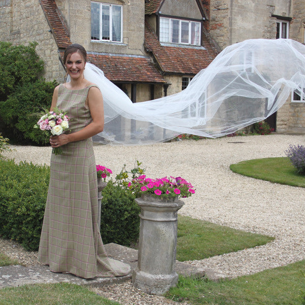 Robyn Tweed Wedding Dress