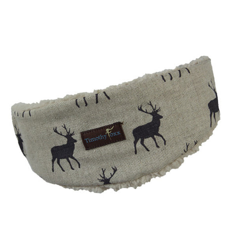 Stag Ear Warmer - Ltd Edition