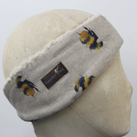 Bumble Bee Earwarmer - Ltd Edition