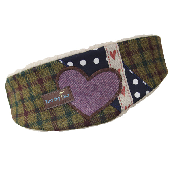 Valentine's Earwarmer - Ltd Edition