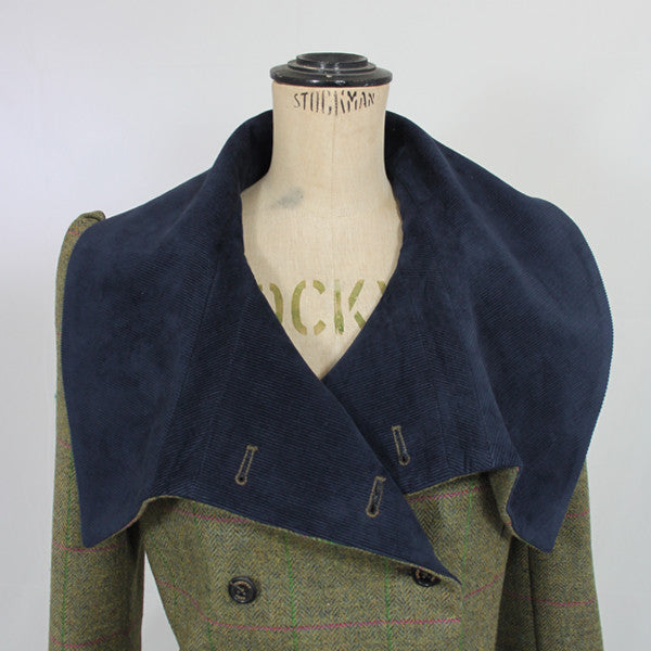 Isabella Tweed Jacket