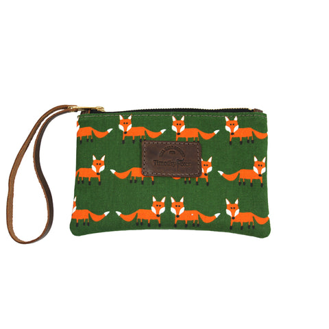 Mini Pouch in Foxx