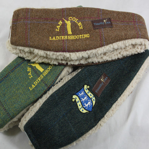 Special Orders - Club Earwarmers