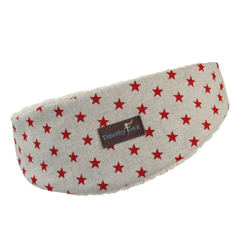Star Ear Warmer - Ltd Edition