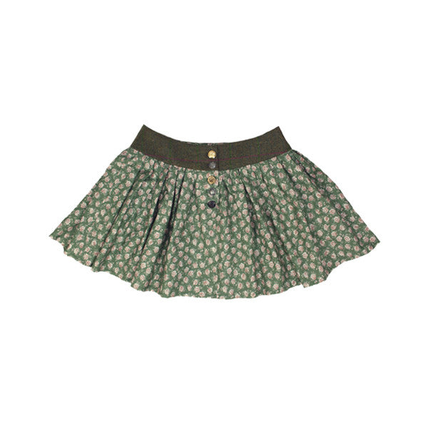 Summer Skirt Limited Edition - Green