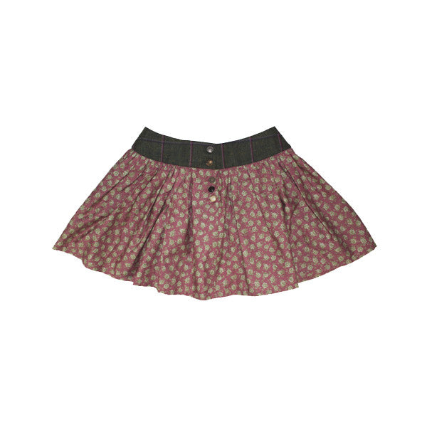 Summer Skirt in Belle