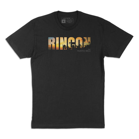 Rincón Sunset T-Shirt