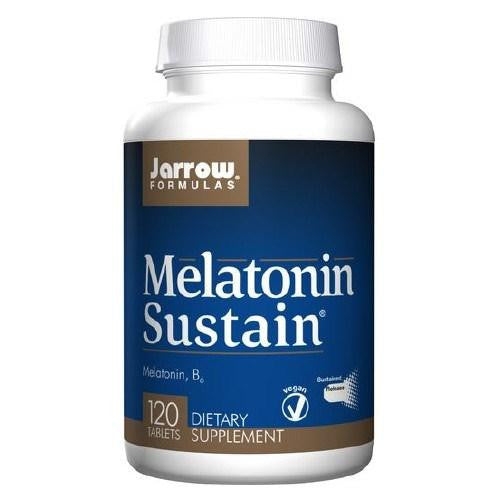 Melatonin Sustain 120 Tabs