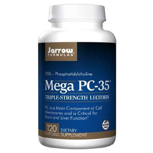Mega PC-35 120 Softgels