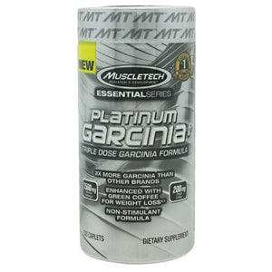 Garcinia Plus 120 Caps By Muscletech