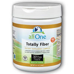 Totally Fiber Complex 10.7 OZ By All-One (Nutri-Tech)