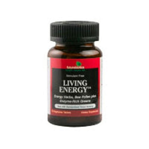 Living Energy 75 Tabs By Futurebiotics