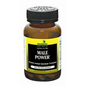 Male Power 120 Tabs By Futurebiotics