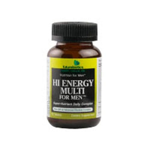 Hi Energy Multi for Men 60 Tabs By Futurebiotics