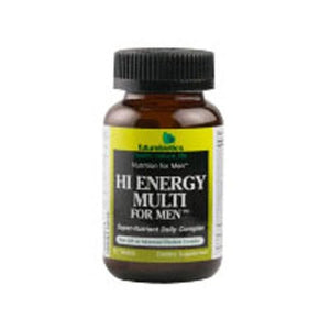 Hi Energy Multi for Men 120 Tabs By Futurebiotics
