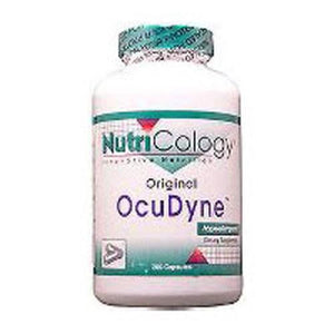 Ocudyne 200 Caps By Nutricology/ Allergy Research Group