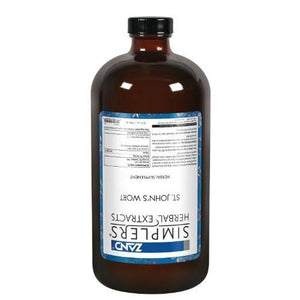 St. John's Wort Extract 32 oz By Zand