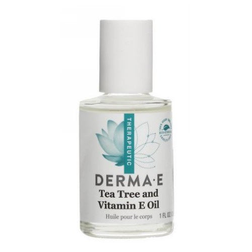 Tea Tree & E Oil 1 Oz