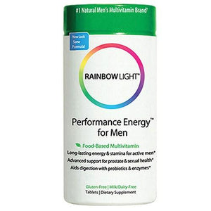 Performance Energy for Men 180 Tabs
