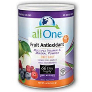 Fruit Antioxidant Formula 66 Day Supply 2.2 Lb By All-One (Nutri-Tech)