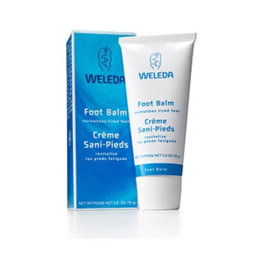 Foot Balm 2.6 oz By Weleda