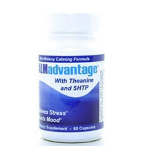 Calmadvantage 120 Cap By Advanced Nutritional Innovations