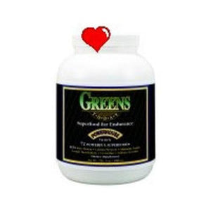 Powerhouse Formula 2.8lb By Greens Today Organic Frog