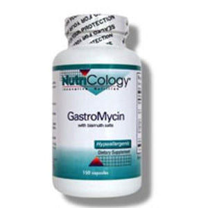 Gastromycin 150 Vcaps By Nutricology/ Allergy Research Group