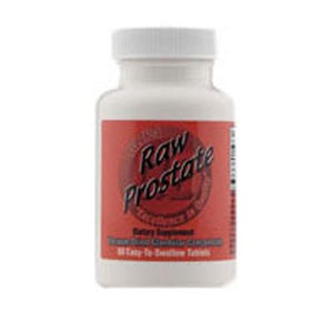 Raw Prostate 60 Cap By Ultra Glandulars