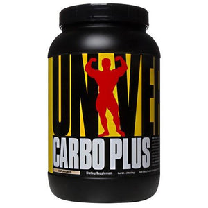 CARBO PLUS 2.2 lbs By Universal Nutrition