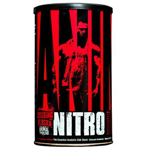 ANIMAL NITRO 44 pack. By Universal Nutrition
