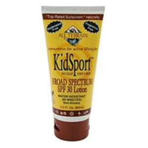 Kidsport SPF30+ 3 oz By All Terrain
