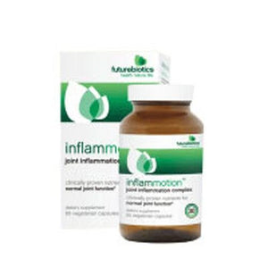 Inflammotion 60 Vcaps By Futurebiotics