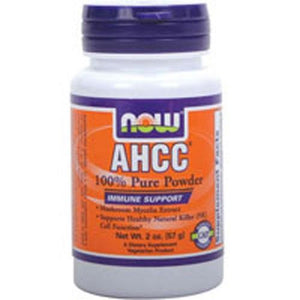AHCC 2 OZ By Now Foods